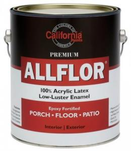 California AllFloor 530